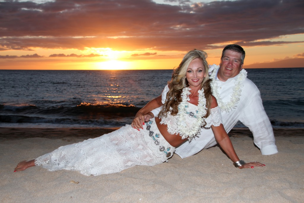 Maui Wedding Packages Getting Married In Hawaii Vow Renewal