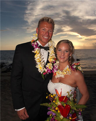 kula weddings hawaii planners get married in maui
