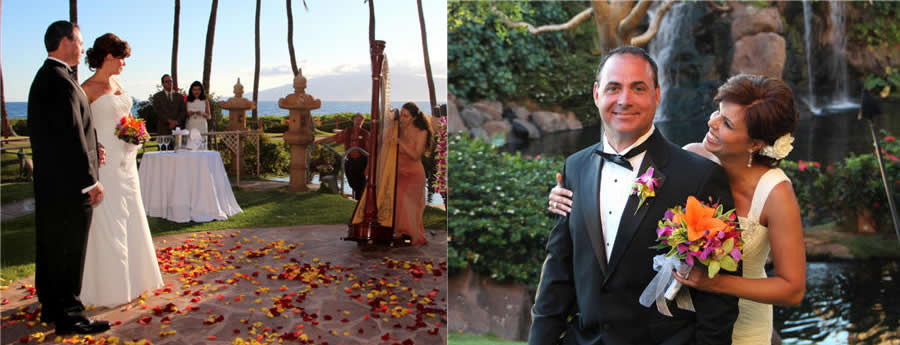 Maui Wedding Private Locations HawaiI Wedding Venues